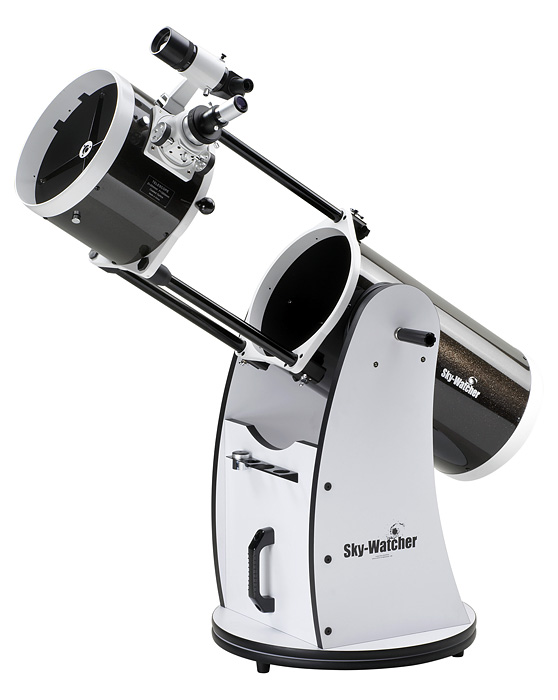 Телескоп Sky-Watcher Dob 10'' (250/1200) Retractable