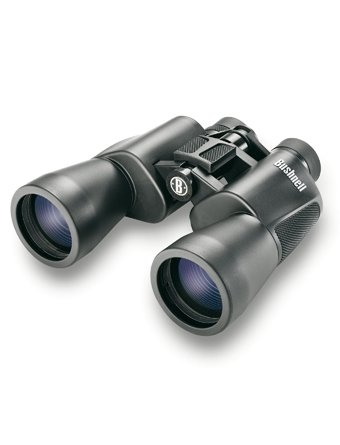 бинокль Bushnell 10х50 Powerview (черный)